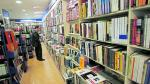 Librerías cambian de estrategia para revertir menores ventas - Noticias de cámara peruana del libro