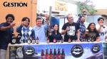Cerveceros artesanales del Perú venderán más de un millón de litros en 2016 - Noticias de maridaje