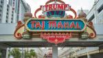Último casino de Donald Trump en Atlantic City cierra sus puertas por deudas - Noticias de michael jackson