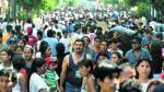 El 45% admite que los peruanos son muy tolerantes frente a la corrupción política - Noticias de alan garcia