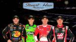 Nascar: Los 10 equipos más valiosos sobre ruedas - Noticias de carrera forbes