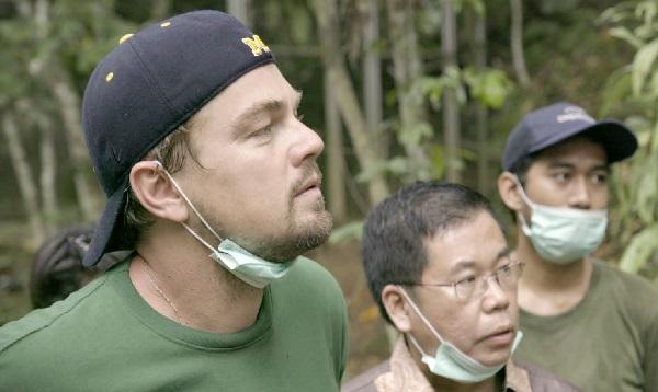 Leonardo DiCaprio hace llamado para frenar el cambio climático - Noticias de necesidades