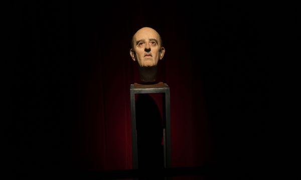 Barcelona inaugura una polémica exhibición con estatuas de Franco - Noticias de cruz castillo