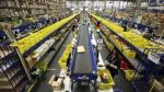 Amazon contratará a 120,000 trabajadores para temporada de fin de año - Noticias de empleos temporales
