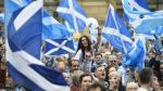 Brexit: Escocia inicia nuevamente el proceso para lograr la independencia del Reino Unido - Noticias de liz tasa