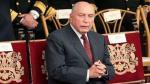 Fiscalía de Roma pide cadena perpetua para el expresidente Morales Bermúdez - Noticias de pedro martinez