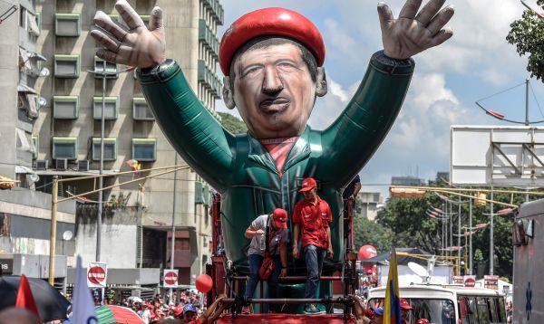 Venezuela aplaza elección de gobernadores en medio de tensión por referendo - Noticias de venezuela hugo chavez