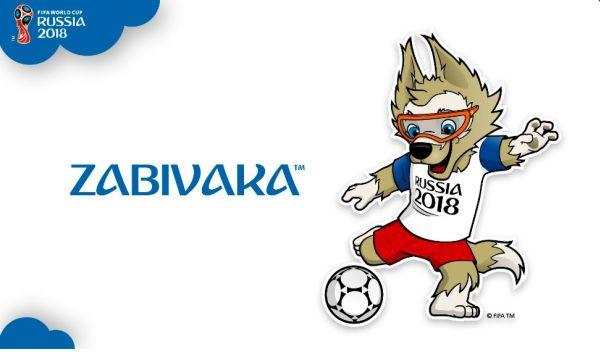 Mascota del Mundial Rusia 2018 será un lobo llamado Zabivaka - Noticias de rusia 2018