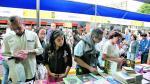 Feria del Libro Ricardo Palma: entre la tradición y la promoción del libro - Noticias de luis salazar