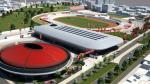 MML cambia zonificación a predio en Villa El Salvador para construcción de Villa Panamericana - Noticias de juegos panamericanos