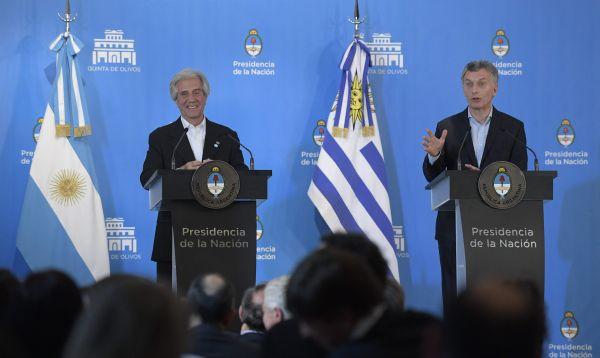Argentina y Uruguay preocupados por deterioro de situación en Venezuela - Noticias de mercosur