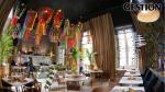 Casa Cor 2016: Visite el Restaurante y bar 'Luces de la Artesanía' - Noticias de ciudad eten