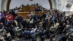 Perú evalúa llamar a consulta a su embajador en Venezuela - Noticias de nicolas castillo