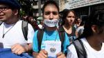 Oposición venezolana muestra su fuerza en la calle contra Nicolás Maduro - Noticias de jesus fajardo