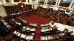 Congreso rechaza suspensión del proceso revocatorio en Venezuela - Noticias de fernando tuesta