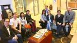 Misión comercial peruana de prendas infantiles visita Seattle y Portland - Noticias de estados unidos