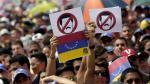 Venezuela: Oposición da ultimátum a gobierno de Maduro - Noticias de victor isla