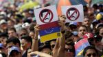 Venezuela: Oposición da ultimátum a gobierno de Maduro - Noticias de alfredo romero
