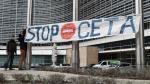 ¿Qué contiene el 'compromiso a la belga' sobre el CETA? - Noticias de donald tusk