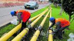 Promigas proyecta distribución de gas en el norte desde mayo - Noticias de canete