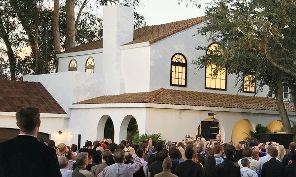 EEUU: presentan techos solares para casas ecológicas - Noticias de empresarios
