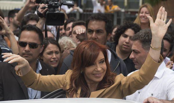 Kirchner pide anular causa judicial en su contra - Noticias de empresarios