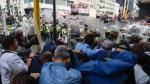 Venezolanos acatan parcialmente huelga convocada por oposición contra Maduro - Noticias de nicolas mendoza