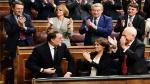 Rajoy es investido presidente del Gobierno de España tras 10 meses de estancamiento - Noticias de mariano rajoy