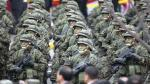 Miembros de Fuerzas Armadas recibirán mañana un nuevo aumento de honorarios - Noticias de marina armada