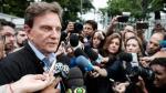 Pastor evangélico es elegido alcalde de Rio de Janeiro - Noticias de eduardo paes