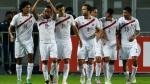 FIFA otorga tres puntos a la selección peruana en duelo ante Bolivia - Noticias de la cabrera