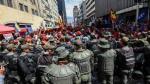 "Oposición venezolana asegura que Nicolás Maduro da ""patada"" al diálogo - Noticias de leopoldo lopez"