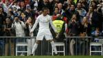 Cristiano Ronaldo ganará US$ 452,000 a la semana tras renovar con Real Madrid - Noticias de gareth bale