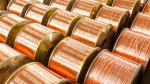 Japonesa JX dice no cumplirá con objetivo producción de cobre de mina chilena Caserones - Noticias de gabriela kratochvilova