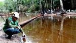 El 32% de derrames de crudo en Perú fueron por falta de mantenimiento en el ducto - Noticias de augusto baertl