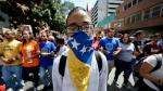 Gobierno y oposición vuelven al diálogo en Venezuela bajo amenaza de ruptura - Noticias de lilian thuran