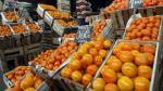 Maximixe: Producción nacional de mandarina crecerá 7,2% en el 2016 - Noticias de maximixe