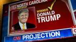 Donald Trump sigue siendo un buen negocio para Fox, CNN y hasta MSNBC - Noticias de century fox