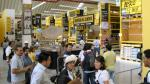 Cuatro principales cadenas de mejoramiento del hogar reportaron 89 tiendas al cierre del 2015 - Noticias de jaen cajamarca