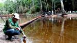OEFA investiga nuevo derrame de petróleo en el Oleoducto Norperuano - Noticias de petroperu