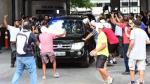 Policía brasileña detiene a exgobernador de Rio por fraudes millonarios - Noticias de fernando andrade