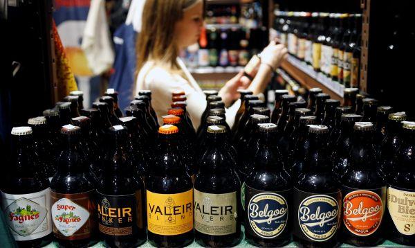 Bélgica quiere incluir su cerveza en lista de patrimonio inmaterial de la Unesco - Noticias de cerveza