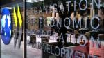 OCDE: Chile, México y Estados Unidos tienen el mayor nivel de desigualdad de ingresos - Noticias de coeficiente gini