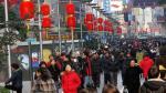 China busca cerrar pronto acuerdo de comercio regional para Asia - Noticias de crecimiento de la economia peruana