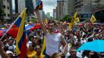 Diálogo para resolver crisis venezolana hace aguas y puede romperse el 6 de diciembre - Noticias de jose luis rodriguez zapatero