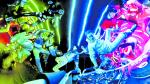 A flote: el primer festival de música en el aire - Noticias de stevie wonder