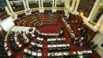 Congreso pidió a FAO que se rectifique en nombramiento de Nadine Heredia - Noticias de carlos bruce