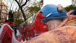 Oso Paddington de Perú desfiló en Día de Acción de Gracias en Nueva York - Noticias de paddington