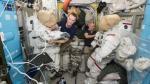 NASA pagará US$ 30,000 a quien resuelva este 'problema' fisiológico - Noticias de internet