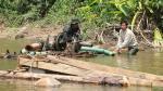 El mercurio daña la salud y el comercio de nativos amazónicos en Perú - Noticias de nino dios